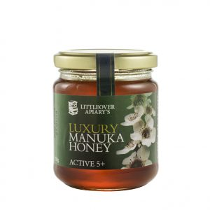 manuka honey active 5+