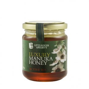 manuka honey active 10+