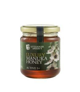Manuka Honey Active 5+ 1x250g
