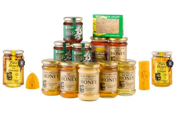 honey for sale online